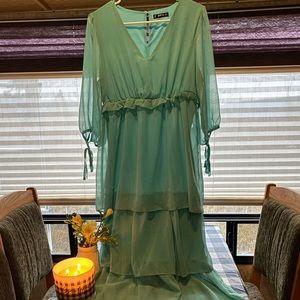 Super adorable dress:)